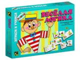 Настольная игра STEP Puzzle Малышам 'Веселая логика'