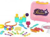 'Полесье'Набор 'Маленькая принцесса'№3 (в чемоданчике)