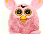 ФЕРБИ  Furby Пикси интерактивная игрушка
