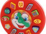 Часы «Клоун» (в сеточке)