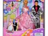 Набор кукол «Жених и невеста»