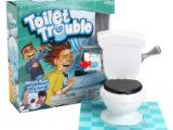 Настольная игра Туалет беда