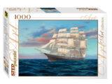Пазл «Корабль» (1000 элементов)