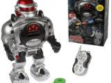 🤖 Робот Защитник планеты на пульте управления (русская озвучка)⚠️⚠️⚠️