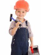 Играем в строителя
