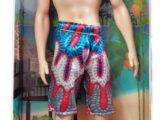 Кукла Кен из серии пляжная вечеринка 33см