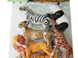 Набор животных «Саванна»
