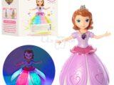Кукла принцесса София танцующая (Холодное сердце) 24 см