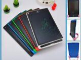 Графический планшет для рисования LCD Writing Tablet 8,5″ дюймов