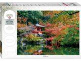 Мозаика «puzzle» 1000 «Япония»