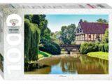 Мозаика «puzzle» 1000 «Германия. Штайнфурт»