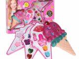 Декоративная косметика для девочекFashion Girl мороженое