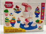 Набор Мороженого Magic dough